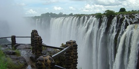 4 Days Victoria  Falls Tour Package